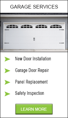 Garage Door Repair Buckeye AZ